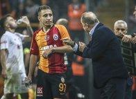 Galatasaray'ın yıldızı Emre Mor'dan rekor!