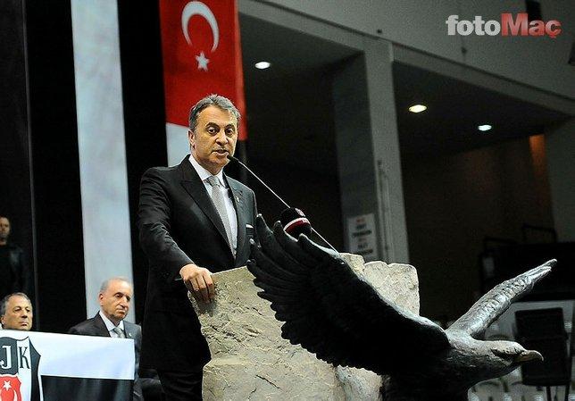Beşiktaş'tan teknik direktör harekatı! İşte gündemdeki isimler