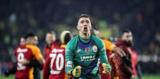 Birkaç yıl daha Galatasaray'dayım