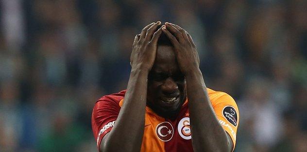 Galatasaray'a Diagne şoku! İşte bonservis bedeli