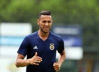 Josef de Souza'dan Beşiktaş mesajı!