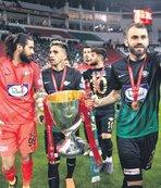 Trabzonlular şampiyon yaptı