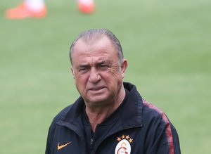 Galatasaray'da beklenmedik ayrılık! Fatih Terim'in prensiydi...