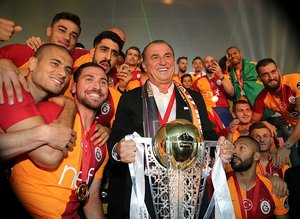 Bu tablo Terim'in eseri!