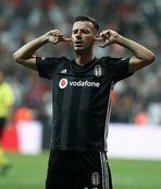 Oğuzhan Beşiktaş'a dönecek mi? Kendisi açıkladı