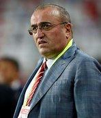 "Abdurrahim Albayrak: ""1 puan 1 puandır"""