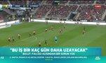 Galatasaray'da Radamel Falcao bekleyişi