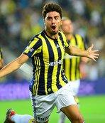 Fenerbahçe'de 4 isim kadroda yok!