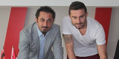 Kaan Kanak Eskişehirspor'da
