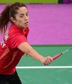 Uluslararası Bedensel Engelliler Badminton Turnuvası