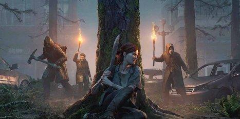 The Last of Us 2'den yeni görüntüler yayınlanacak