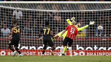 Galatasaray PSV karşısında nasıl tur atlar?