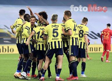 Transfer haberi: Emre Belözoğlu'dan flaş hamle! Yıldız golcü Fenerbahçe'ye