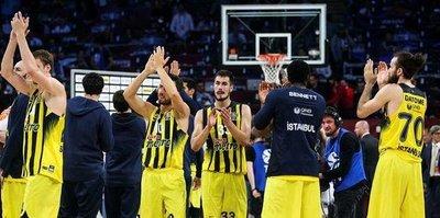 Fenerbahçe - Olympiakos | Canlı
