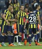 Fenerbahçe'yi Şampiyonlar Ligi'nde güçlü rakipler bekliyor!