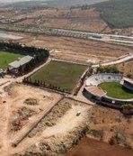 Gazişehir Gaziantep'te tesisleşme yatırımları