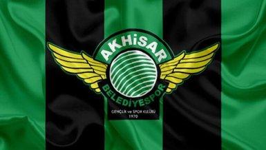 Akhisarspor'dan 9 transfer birden