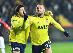 Fenerbahçe bombayı patlattı! Muriç gidiyor dünya yıldızı geliyor