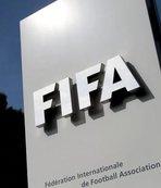 FIFA'dan flaş karar! Oyuncu değişikliği...