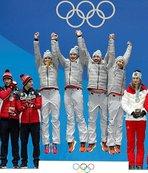 PyeongChang 2018'in unutulmazları