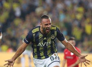 İtalyanlar Muriç için geliyor! Transferi böyle duyurdular... Son dakika Fenerbahçe transfer haberleri