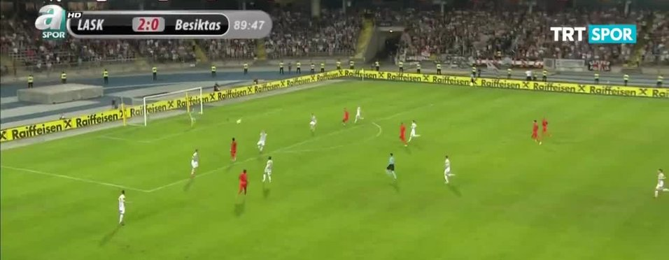 Beşiktaş'a iyi Trabzonspor'a kötü haber