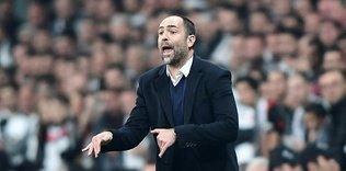 Galatasaray'a hoca dayanmıyor
