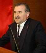 Bakan Bak'tan Cumhuriyet Bayramı mesajı