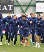 Fenerbahçe'den haberler (17.07.19)