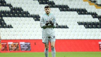 Son dakika spor haberi: Golden Boy'un 100 kişilik listesinde Beşiktaşlı Ersin Destanoğlu'da var