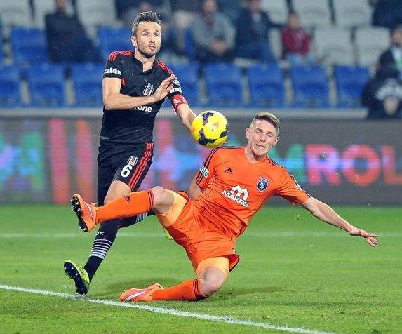 İ.Başakşehir-Beşiktaş