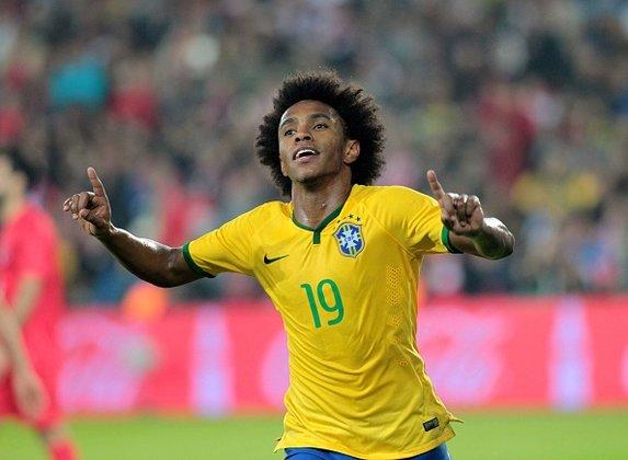 Brezilya Milli Takımı'nın 2018 Dünya Kupası kadrosu açıklandı