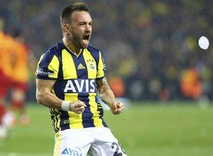 "Valbuena'dan flaş itiraf! ""Fenerbahçe'de..."""