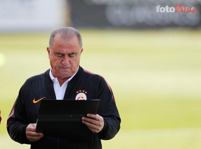 Galatasaray'dan 2 transfer! 5 milyon Euro