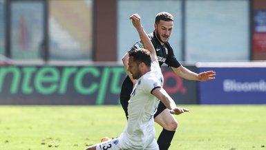 Kasımpaşa Yeni Malatyaspor: 0-0 | MAÇ SONCU ÖZET