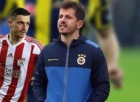 Fenerbahçe transferde anlaşma sağladı! Mert Hakan Yandaş'ın ardından 2. bomba...