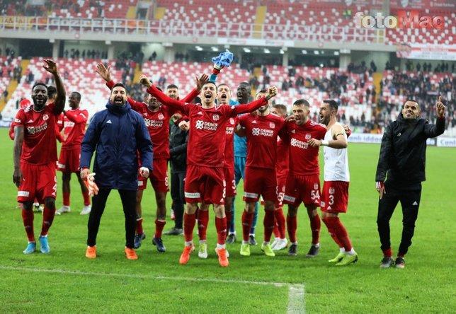 Radamel Falcao'ya büyük şok! İşte Süper Lig'in değerli 11'i
