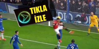 Premier Lig'de nabız 180! İşte 26. haftaya damga vuran goller ve kurtarışlar...