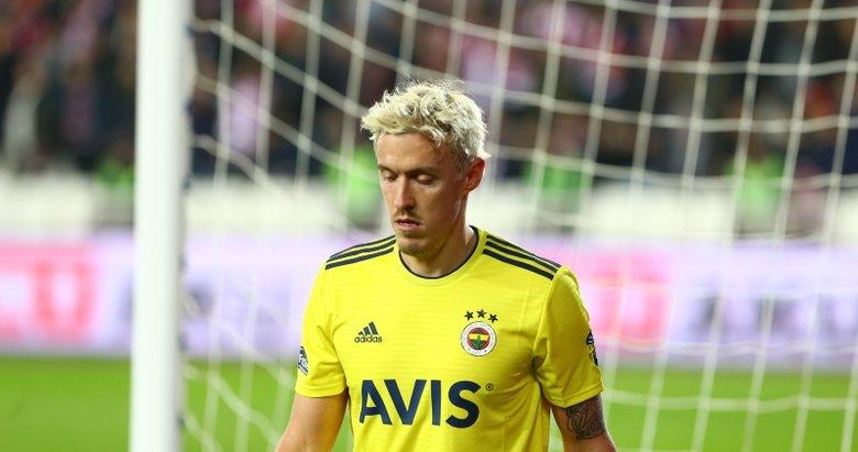 Ayrılıyor mu? Kruse'den kafa karıştıran Fenerbahçe açıklaması!