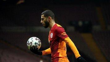 Galatasaray part ways with Belhanda
