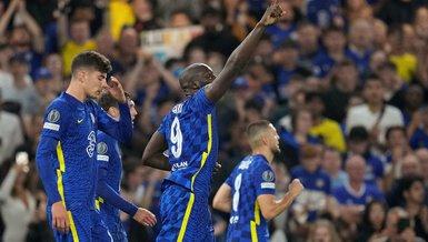 Chelsea - Zenit: 1-0 (MAÇ SONUCU-ÖZET) | UEFA Şampiyonlar Ligi
