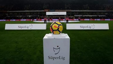 Süper Lig'den haberler