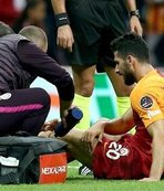 Galatasaray'a Emre Akbaba'dan iyi haber