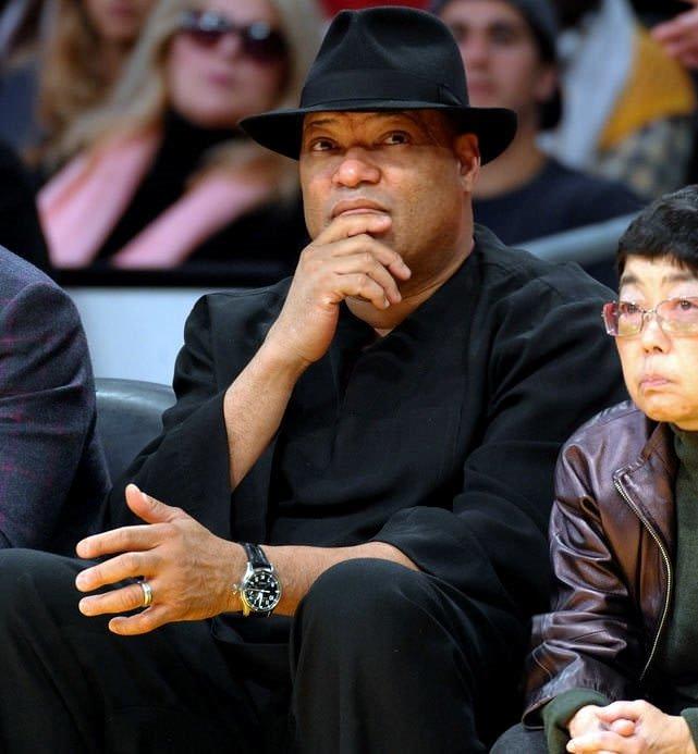 NBA sevdalısı ünlüler