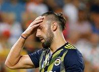 Fenerbahçe'yi yıkan haber! Vedat Muriç...