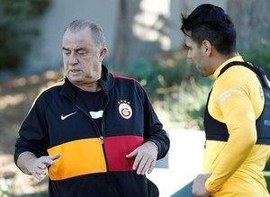 Galatasaray'da flaş Falcao gelişmesi! Alanyaspor maçında...