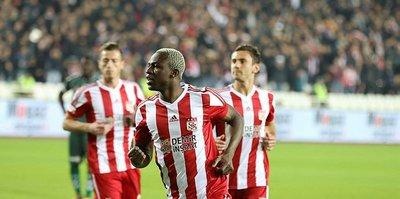 Sivasspor 3 hazırlık maçı yapacak