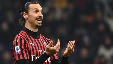 Ibrahimovic futbolu mu bırakıyor? Sürpriz iddia...