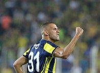 Fenerbahçe'de Slimani'nin yerine sürpriz golcü geliyor!