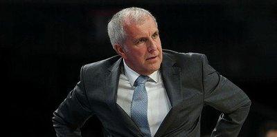 """Panathinaikos Başkanı Giannakopoulas: """"Obradovic benim için ölü!"""""""